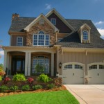 Exterior Shot showing good curb appeal.