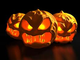 Scare Up Some Fun – Halloween Is Thursday