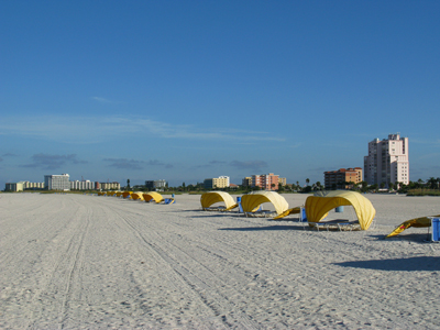 Treasure Island Florida