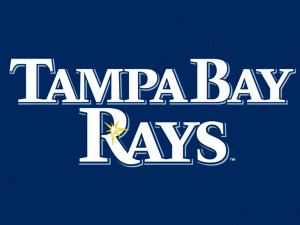 Tampa Bay Rays Spring Training 2013