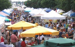 Visit Saturday Morning Market St. Pete