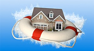 short sale tax break extended to 2013.