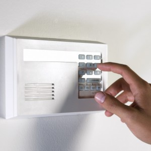 Home security systems provide theft deterrence and peace of mind so secure your home while you are on summer vacation.