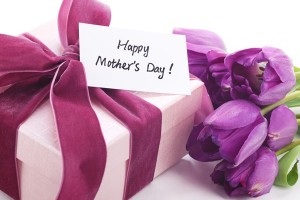 Celebrate Mothers Day on Sunday, May 12, 2012