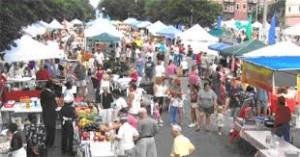 St. Petersburg's Saturday Morning Market Reopens Season