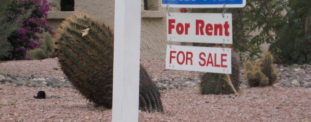 Flip It or Rent It