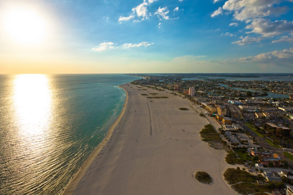 5 Best Beaches in Tampa Bay | HounchellRealEstate.com