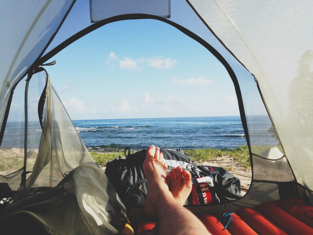 6 Campgrounds in Tampa Bay