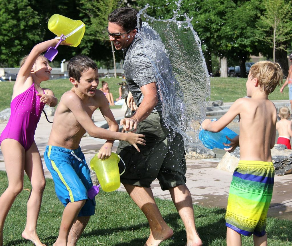 Summer Events For Kids in Tampa Bay
