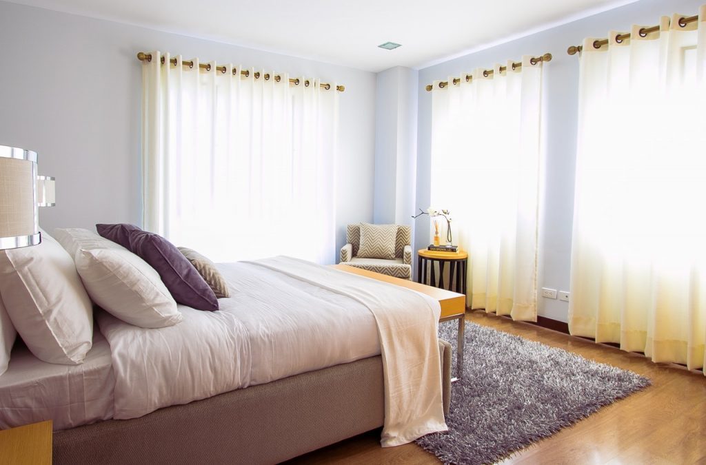 How to Make a Rental Feel Like Home